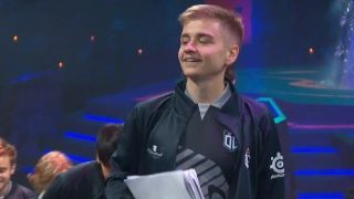 TI9 PSG.LGD vs OG – N0tail the perfect flower entrance with some papers