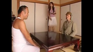 Young bride and soldier. Watch full: bit.ly/watchJAV511