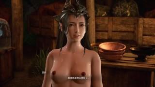 神舞幻想18+ NUDE MOD 04